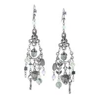 Boucles d'oreilles femme Franck Herval collection Celestine 12-63231