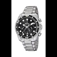 Montre chronomètre homme Festina F16564/C