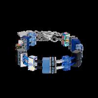 Bracelet Coeur de Lion 4014/30-0712