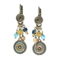 Boucles d'oreilles femme Franck Herval collection Diane 12-63197