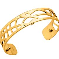 Bracelet manchette Fougère Les Georgettes by Altesse 70284080114 14 mm