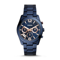 Montre chronomètre Perfect Boyfriend ES4093 FOSSIL