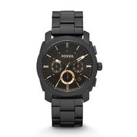 Montre chronomètre Machine FS4682 FOSSIL