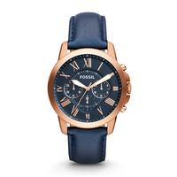 Montre chronomètre Grant FS4835 FOSSIL