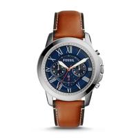 Montre chronomètre Grant FS5210 FOSSIL