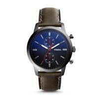 Montre chronomètre Townsman FS5378 FOSSIL