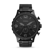 Montre chronomètre Nate JR1401 FOSSIL
