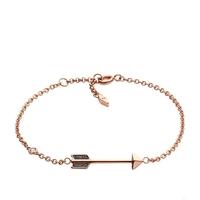 Bracelet flèche JF02450791 FOSSIL