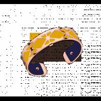 Bracelet manchette Résille Les Georgettes by Altesse 702856640 14 mm