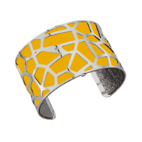 Bracelet manchette Girafe Les Georgettes by Altesse 702616016 40 mm