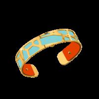 Bracelet manchette Girafe Les Georgettes by Altesse 702616501 14 mm