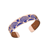 Bracelet manchette Poisson Les Georgettes by Altesse 702616640 14 mm