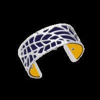 Bracelet manchette Fougère Les Georgettes by Altesse 702840816 25 mm
