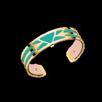 Bracelet manchette Ibiza Les Georgettes by Altesse 702959601 14 mm
