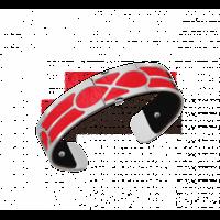 Bracelet manchette Infini Les Georgettes by Altesse 70265461614 14 mm