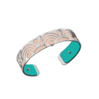 Bracelet manchette Poisson Les Georgettes by Altesse 702616616 14 mm