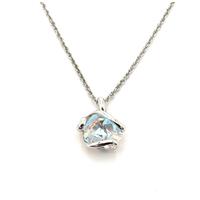 Collier cristal Swarovski - Andrea MARAZZINI - SIMPLE BLANC AB