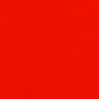 Vinyle rouge translucide pour bague Les Georgettes