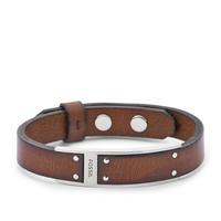Bracelet homme JF01340040 FOSSIL