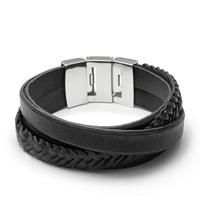 Bracelet homme JF02079040 FOSSIL