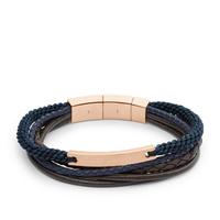 Bracelet homme JF02379791 FOSSIL