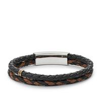 Bracelet homme JF02758998 FOSSIL