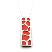Collier Girafe Les Georgettes 703094416