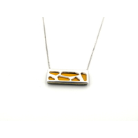Collier Girafe Les Georgettes 703094216