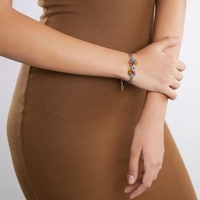 bijoux-franck-herval-bracelet-plume-candyce-13-70232-porté-bijouterie-lombart-lille