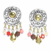 Bijoux Franck Herval boucles d'oreilles Rachel 12-64271