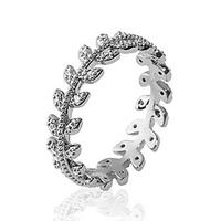 Bijoux tendances : Bague en argent 1226110