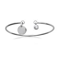 Bijoux tendances : Bracelet en argent 87191656