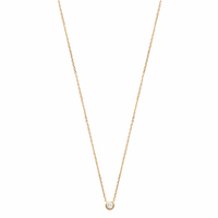 Bijoux tendances : Collier en plaqué or 92147040