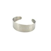 Bijoux Acier : Bracelet manchette en acier 7019626