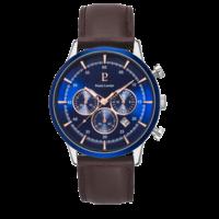 Montre chronomètre homme Pierre Lannier 224G164