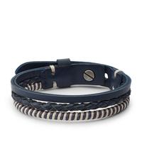 Bracelet FOSSIL homme JA6807040