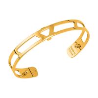 Bijoux Les Georgettes : Bracelet manchette modèle Ibiza 703168901 8mm
