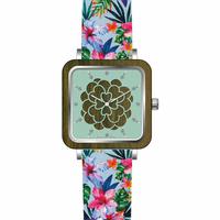 Green Time ZW087H : Montre pour femme