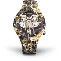 Montre Doodle Watch Oriental Elephant