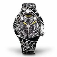 Montre Doodle Watch Oriental Tortue