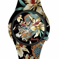 Montre Doodle Watch Dragon DODR001