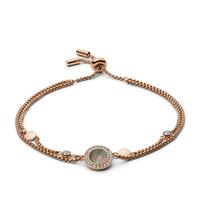 Bracelet en nacre FOSSIL JF02951791