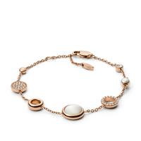 Bracelet en nacre FOSSIL JF02959791
