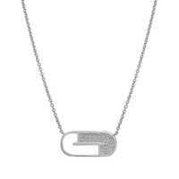 Collier Jourdan Julia collection Signature AMK005