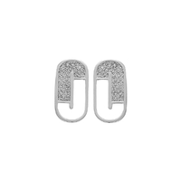 Boucles d'oreilles Jourdan Julia collection Signature AMK001