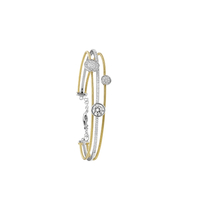 Bracelet Jourdan Adagio collection Torsades AOG610