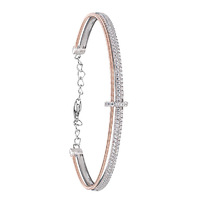 Bracelet Jourdan Adagio collection Torsades AOG647