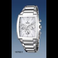 Montre chronomètre homme Festina F16765/1