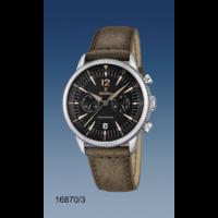 Montre chronomètre homme Festina F16870/3