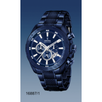 Montre chronomètre homme Festina F16887/1